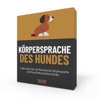 Pfotenstolz Körpersprache des Hundes | Körpersprache - Körperhaltung